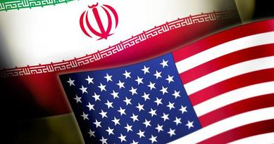 070112 us iran flags