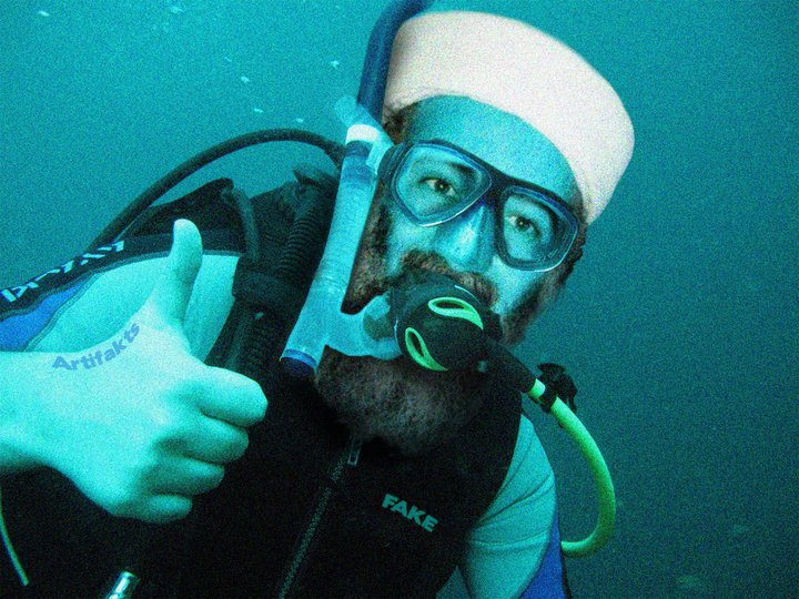 osama-bin-laden-scuba-diving