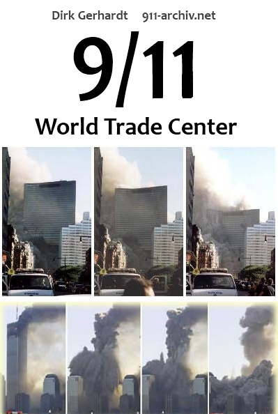 Arbeitsversion 911WTC